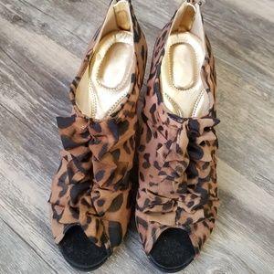 Heels, size 8